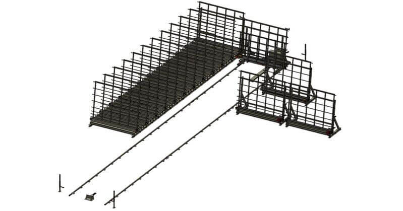 Urban-GmbH-Co.-Machinery-KG-GLR Glass Logistics Shelf