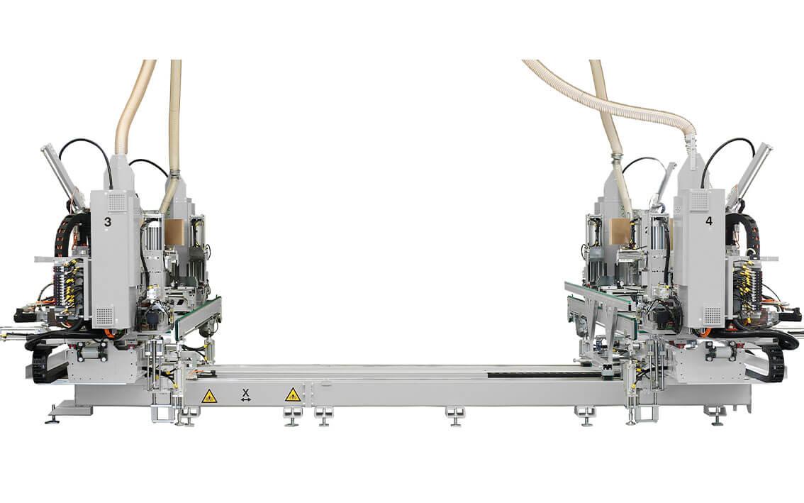 Vorschaubild AKS 9600 in Produktion – live beim Kunden