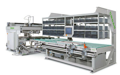 FBA 2500-2 in production – live at customer
