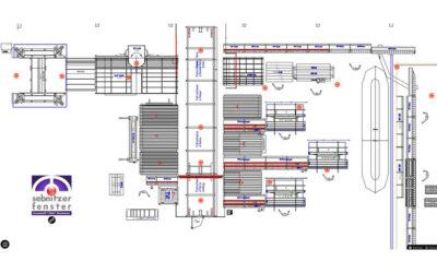 3D –  Smart optimized window production